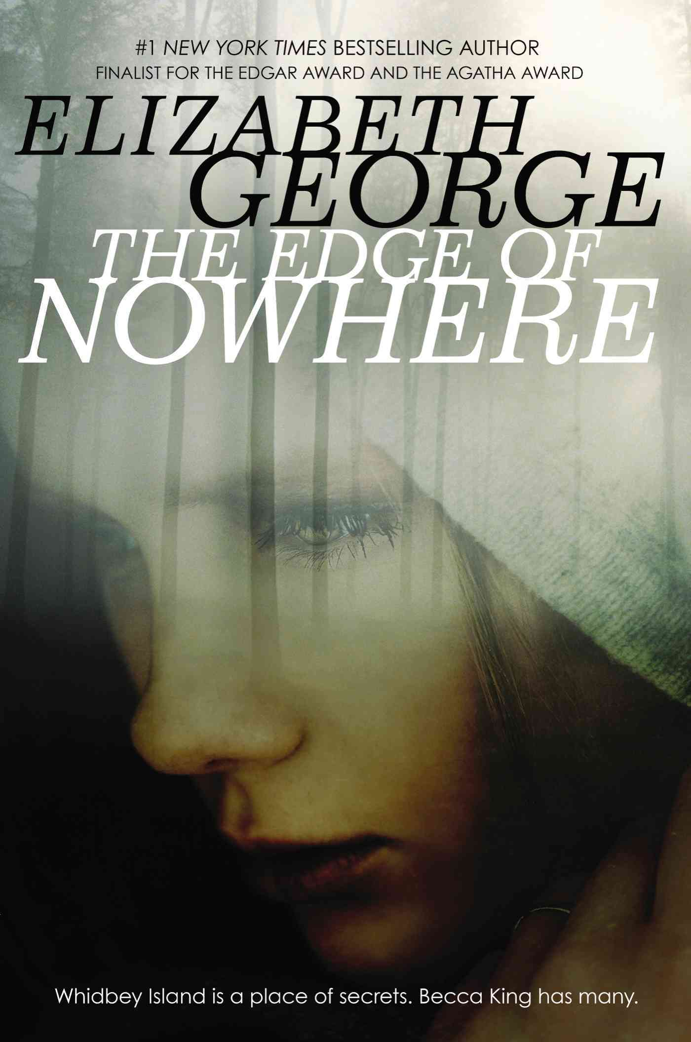 The Edge of Nowhere By George, Elizabeth