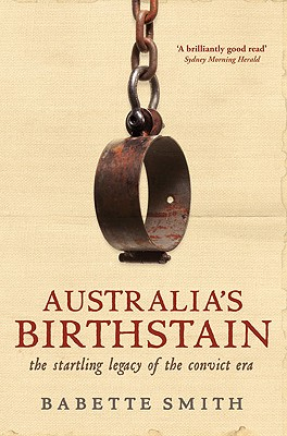 Australia's Birthstain By Smith, Babette